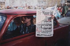 Medienbiographien in Ost- und Westberlin